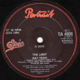 The Limit - Say Yeah