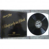 The London Symphony Orchestra - Classic Rock Rhapsody In Black - LP