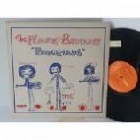 The Mercey Brothers - Homemade - LP, Album