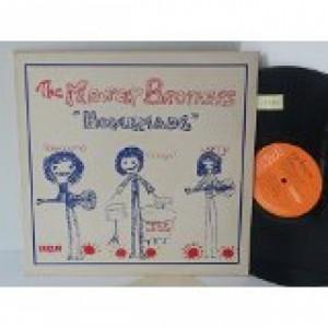 The Mercey Brothers - Homemade - LP, Album - Vinyl - LP