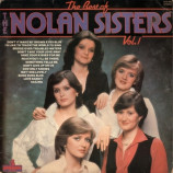 The Nolans - The Best Of The Nolan Sisters Vol. 1 - LP, Comp