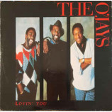The O'Jays - Lovin' You