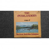 The Overlanders - Songs Of The Great Australian Balladists