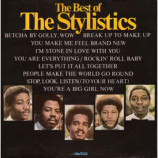 The Stylstics - The Best Of The Stylistics