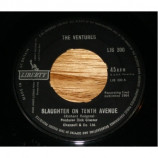 The Ventures -  Slaughter On Tenth Avenue