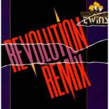 Thompson Twins - Revolution ( Remix )