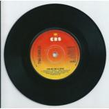 Tina Charles - Love Me Like A Lover - 7''