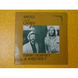 Tommy Dempsey & John Swift - Green Grow The Laurel
