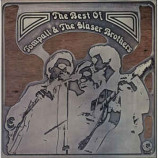 Tompall & The Glaser Brothers - The Best Of Tompall & The Glaser Brothers