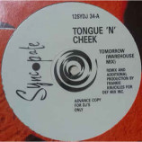 Tongue 'N' Cheek - Tomorrow