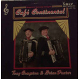 Tony Compton & Brian Dexter - Sequence Dancing Tonight, Cafe' Continental