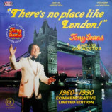 Tony Evans And His Orchestra -  There's No Place Like London