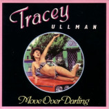 Tracey Ullman - Move Over Darling - 7''- M/Print