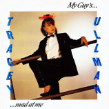 Tracey Ullman - My Guy's Mad At Me - 7''