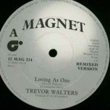 Trevor Walters - Loving As One (Remixed Version)