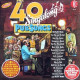 40 Singalong Pub Songs - LP, Comp, Ltd, Gat