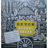 Unknown Artist - Dutch Barrel Organ