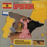 unknown artist - Get By In Spanish