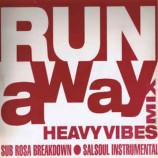 Urban High Featuring Dee Dee Wilde - Run Away (Remix)