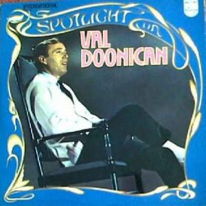 Val Doonican - Spotlight On Val Doonican - Vinyl - 2 x LP