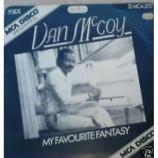 Van McCoy - My Favourite Fantasy - 12''- Single, Ltd