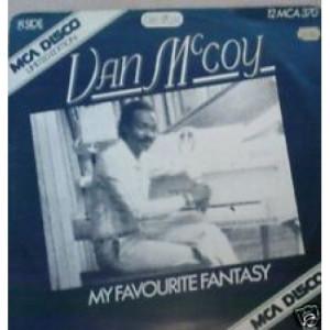 "Van McCoy - My Favourite Fantasy - 12''- Single, Ltd - Vinyl - 12"""