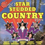 Various - 20 Star Stuuded Country Hits
