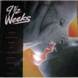 Various - 9 1/2 Weeks - Original Motion Picture Soundtrack