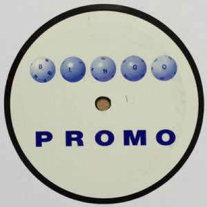 """Various - Bingo Allstars Vol.1 - Vinyl - 12"""""""
