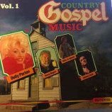 Various - Country Gospel Music