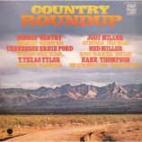 Various - Country Roundup