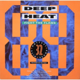 Various - Deep Heat '89 - Fight The Flame - 2xLP, Album