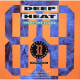 Deep Heat '89 - Fight The Flame - 2xLP, Album