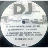 Various - DJ Volume 8