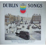Various -  Dublin Songs - The Official Millennium Album