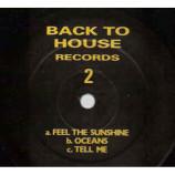 Various - Feel The Sunshine