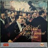 Various - Festival Of Light Classical Music