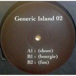 Various - Generic Island 02