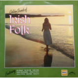 Various - Golden Sings Of Irish Folk