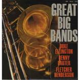 Various - Great Big Bands - Ellington, Henderson, Carter