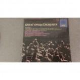 Various - Great Opera Choruses