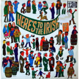 Various - Here's To The Irish (Vol 2)