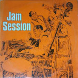 Various - Jam Session