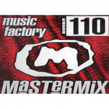 Various -  Music Factory Mastermix - Issue 110