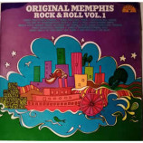 Various - Original Memphis Rock&Roll Vol.1