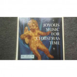 Various - Reader's Digest Joyous Music For Christmas Time