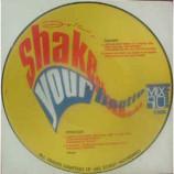 Various - Shake Shake Shake Your Bootie