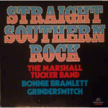 Various - Straight Southern Rock