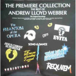 Various -  The Premiere Collection - The Best Of Andrew Lloyd Webber