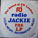 Various - The Radio Jackie LP : 1969-1985